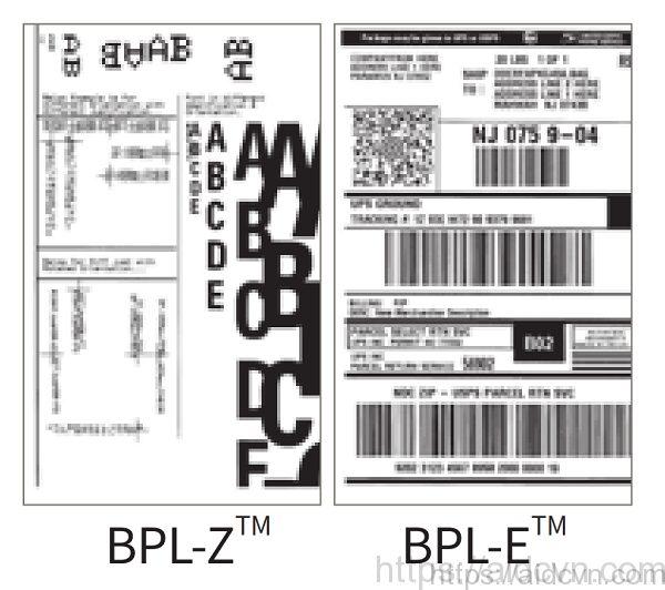 Máy in mã vạch SLP T400-5