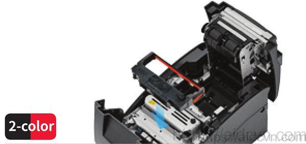 Máy in mã vạch SRP 275III-3