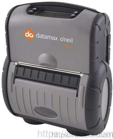 Máy in mã vạch datamax rl4