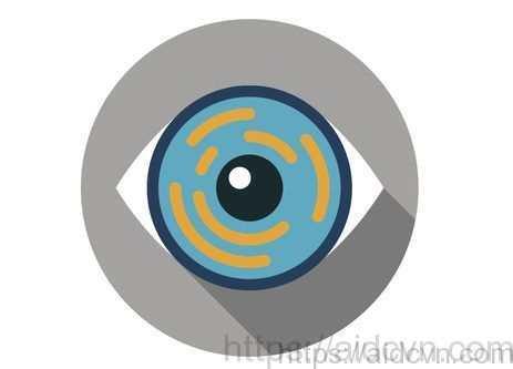Công nghệ quét mống mắt