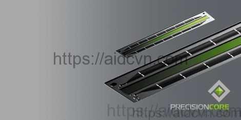Máy in mã vạch màu epson c7500