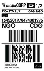 Máy in tem nhãn QL1060N