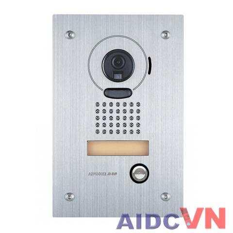 Nut chuong cua camera Aiphone JP DVF1