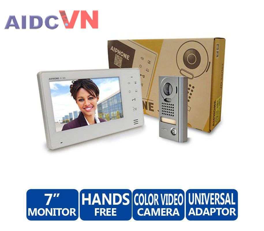 Bộ Chuông cửa màn hình JOS-1V
