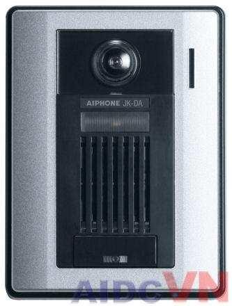 Nút chuông cửa camera JK-DV Aiphone