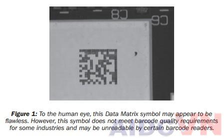 Những lỗi máy in mã vạch thường gặp trong khi in