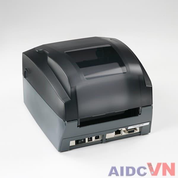Máy in mã vạch Godex G330 300dpi