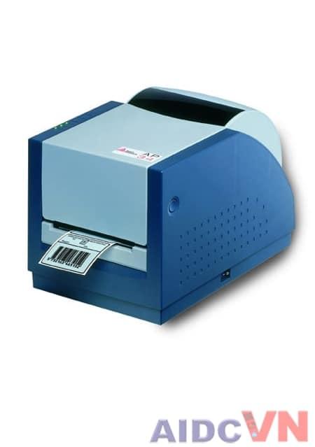 Máy in mã vạch Avery AP 3.4 203dpi