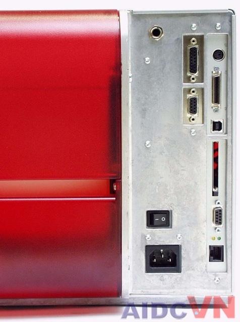 Máy in mã vạch Avery AP 4.4 300dpi