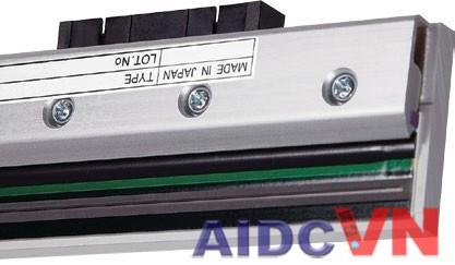 Máy in mã vạch SATO CG 408, 203dpi và 300dpi