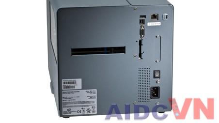 Tính năng của máy in mã vạch Intermec PD41