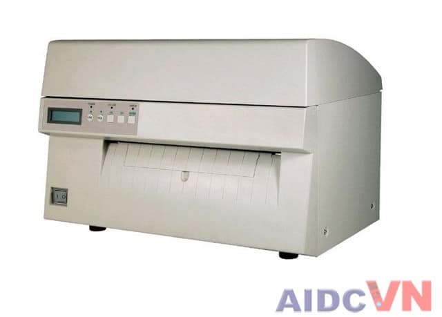 Máy in mã vạch Sato M10e 300dpi