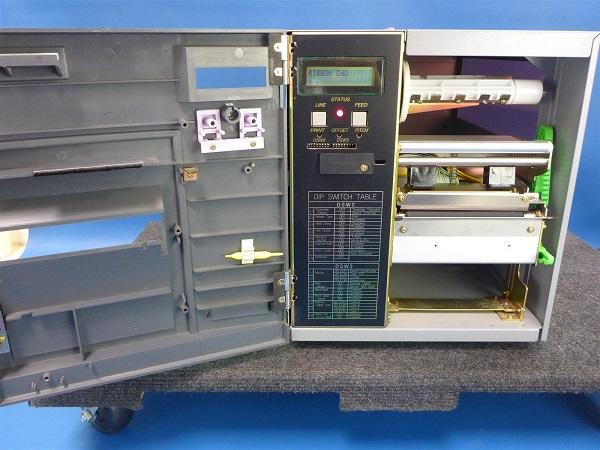Máy in mã vạch SATO CL408E