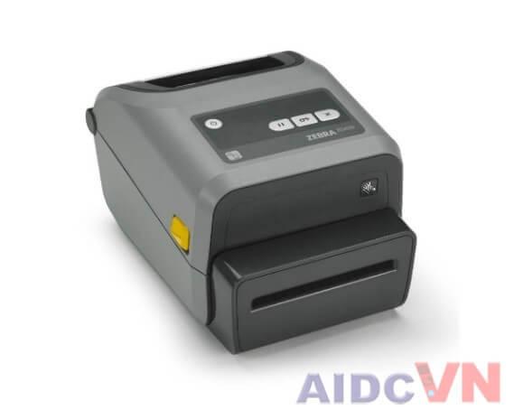Máy in mã vạch Zebra ZD420-HC