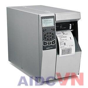 Máy in mã vạch Zebra ZT510 203dpi thế hệ mới