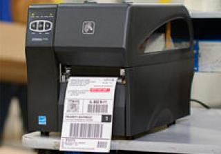 Ứng dụng của máy in mã vạch Zebra ZT410
