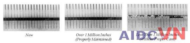 15 Lời khuyên cho bảo trì máy in mã vạch Zebra