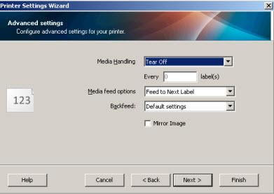Cài đặt driver máy in mã vạch Zebra