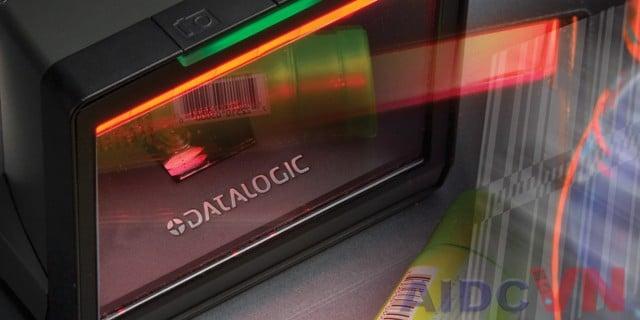 Máy quét mã vạch đa tia Datalogic Magellan 3200VSI