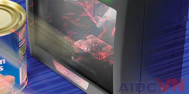 Máy quét mã vạch Datalogic Magellan 2200VS