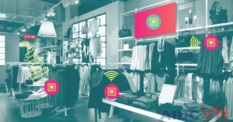 RFID trong bán lẻ
