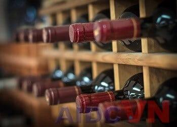 Kiểm soát chất lượng rượu vang bằng RFID