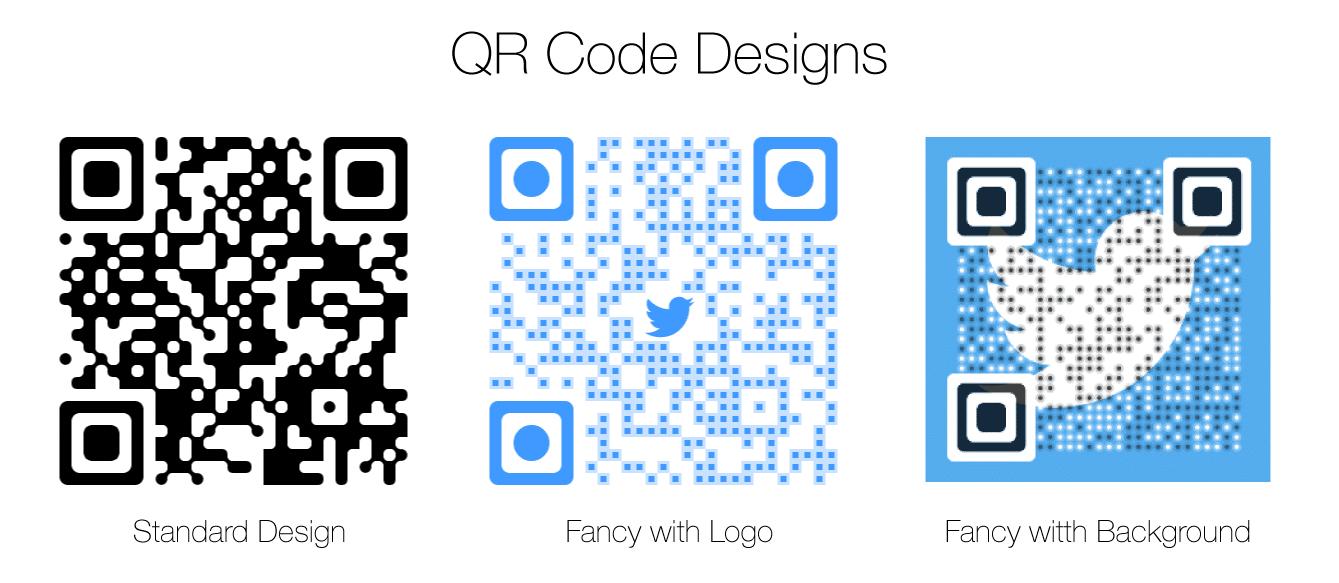 Mã vạch QR code cho doanh nghiệp