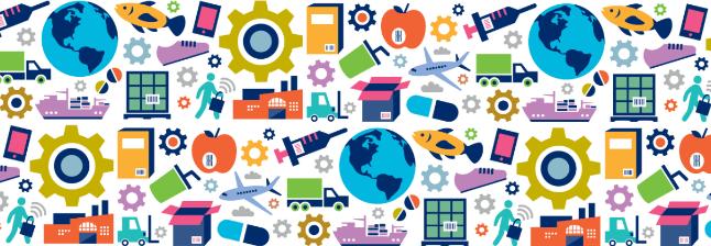 Mã vạch quốc tế GS1 - Mã vạch sản phẩm