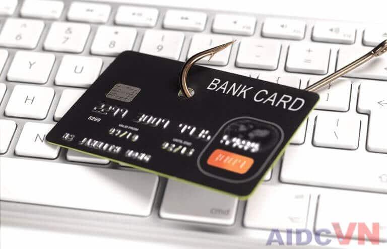 Vấn nạn mất trộm thẻ ngân hàng