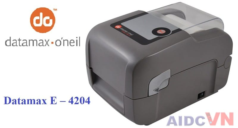 Máy in mã vạch Datamax E – 4204