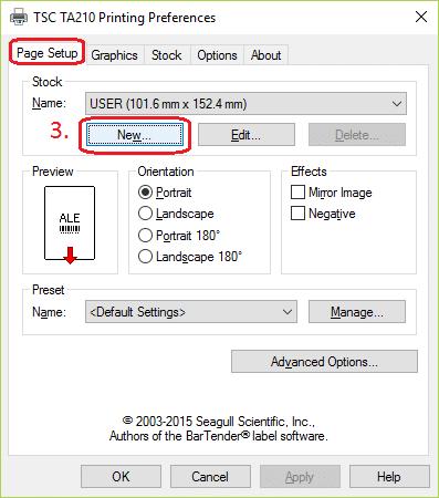 Hướng dẫn cài đặt và thiết lập cho máy in mã vạch