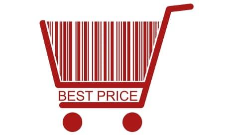 Ưu điểm mã vạch giá rẻ