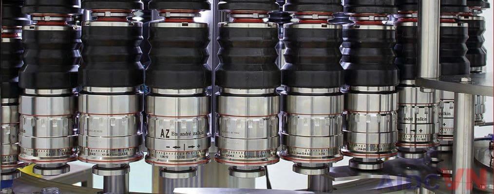 Mã vạch cho ngành nước đóng chai