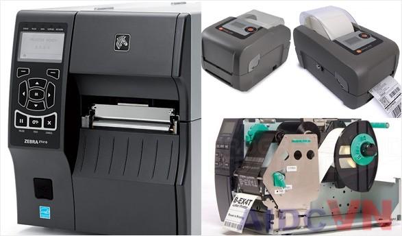 Tại sao sử dụng máy in mã vạch nhiệt mà không phải loại nào khác?