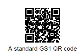 Mã vạch Qr code dùng phổ biến trong sản phẩm