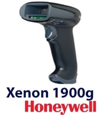 Máy quét mã vạch Honeywell Xenon 1900g