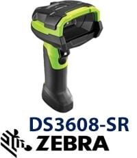 Máy quét mã vạch Zebra DS3608-SR
