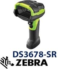 Máy quét mã vạch Zebra DS3678-SR