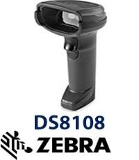 Máy quét mã vạch Zebra DS8108