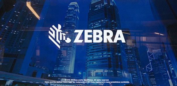 Công ty Zebra Technologys