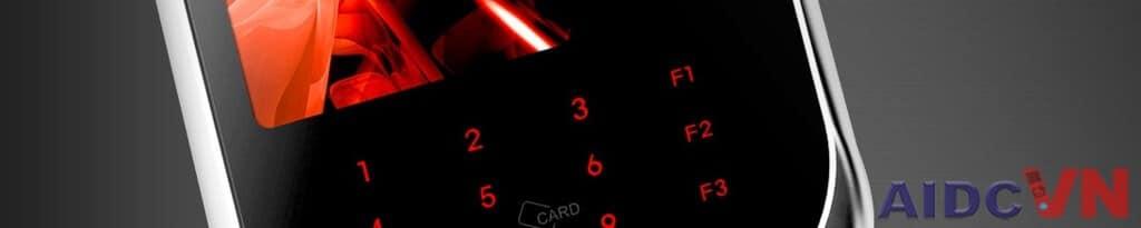 Máy chấm công vân tay eNBioAccess-T3