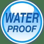 Chống chịu với nước và nhiệt độ