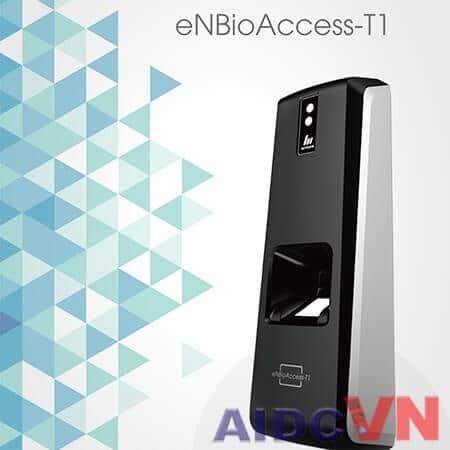 máy chấm công vân tay eNBioAccess-T1(EM)