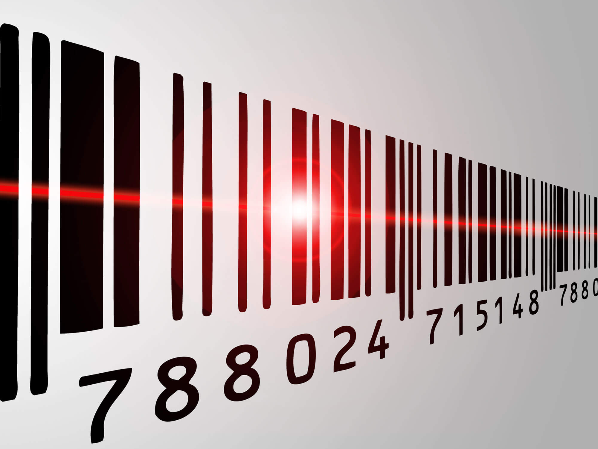 Lịch sử nhận dạng mã vạch