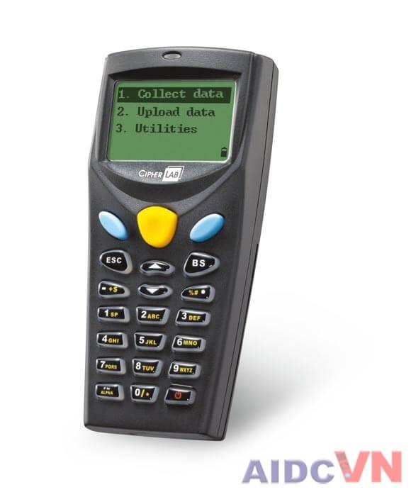 Máy kiểm kho Cipherlab CPT-8000