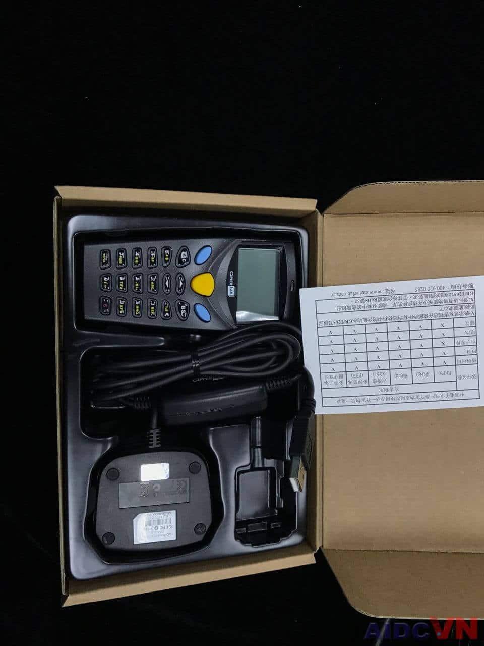 Thiết bị kiểm kho Cipherlab CPT-8000C