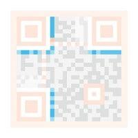 Thông tin định dạng cụ thể của mã QR