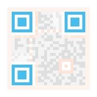 Vị trí xác định mã QR