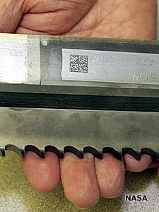 QR code được ứng dụng vào ngành sản xuất