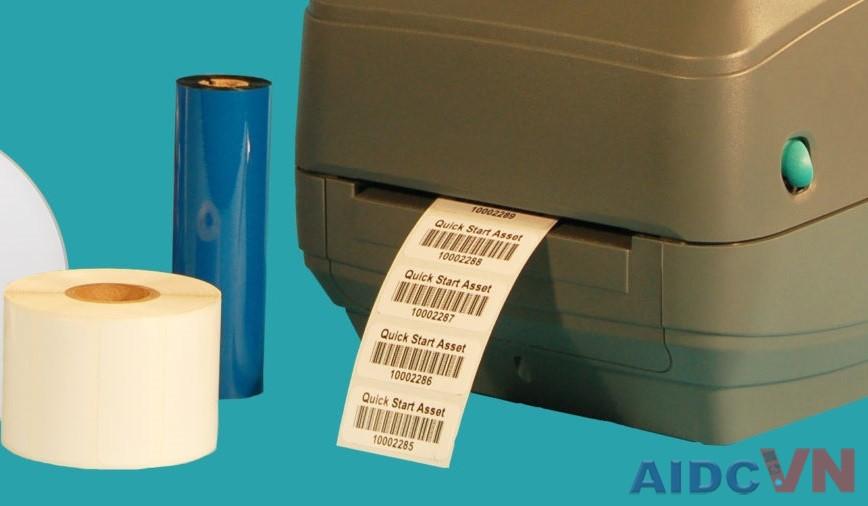 Một số lỗi khi in tem nhãn và cách khắc phục